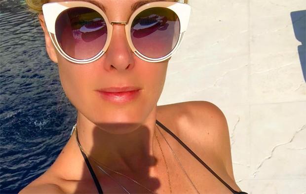 Ana Hickmann (Foto: Reprodução / Instagram )