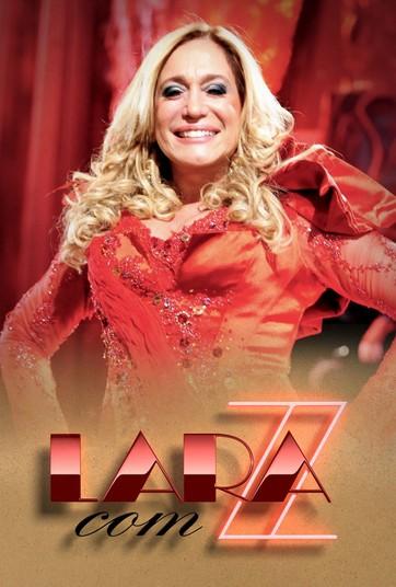 Lara com Z - undefined