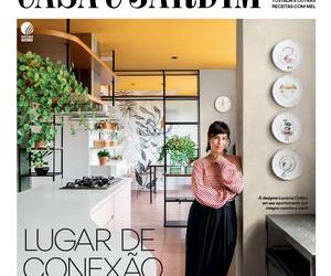 Revista Casa e Jardim: a edição de novembro de 2020 já está nas bancas!