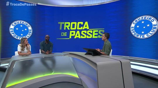 """Cruzeiro é recebido nos braços do povo, e Grafite define título: """"Superior em todos os aspectos"""""""