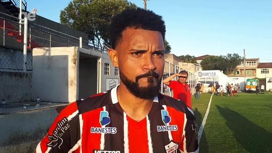 Marco Antônio acredita que o Serra entra forte nas quartas de final contra o Pinheiros