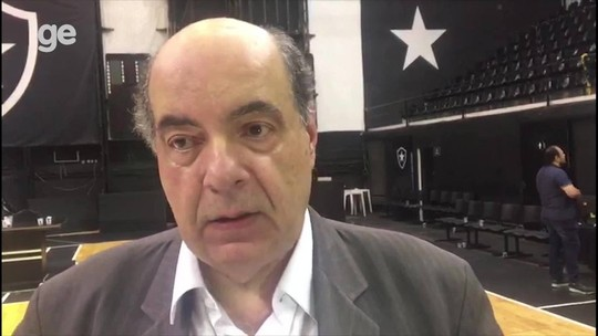 Veja os fatores que pesaram para o Botafogo escolher Espinosa