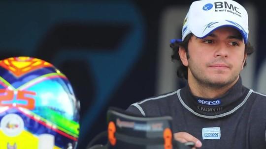Corpo de ex-piloto de Stock Car Tuka Rocha será enterrado em São Paulo
