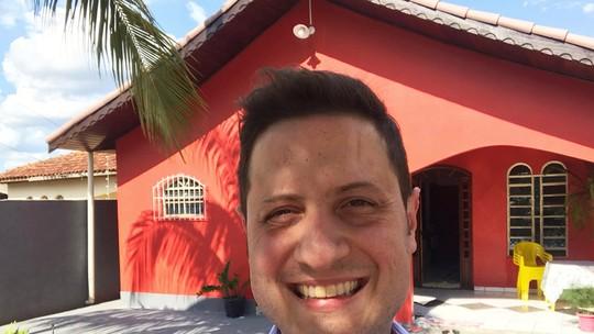 Homem arrecada R$ 117 mil em vaquinha e constrói casa para doadora que salvou sua vida