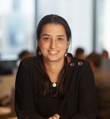 Renata Vinhas, Consultora de Inovação Aberta da Votorantim Cimentos (Foto: Divulgação)