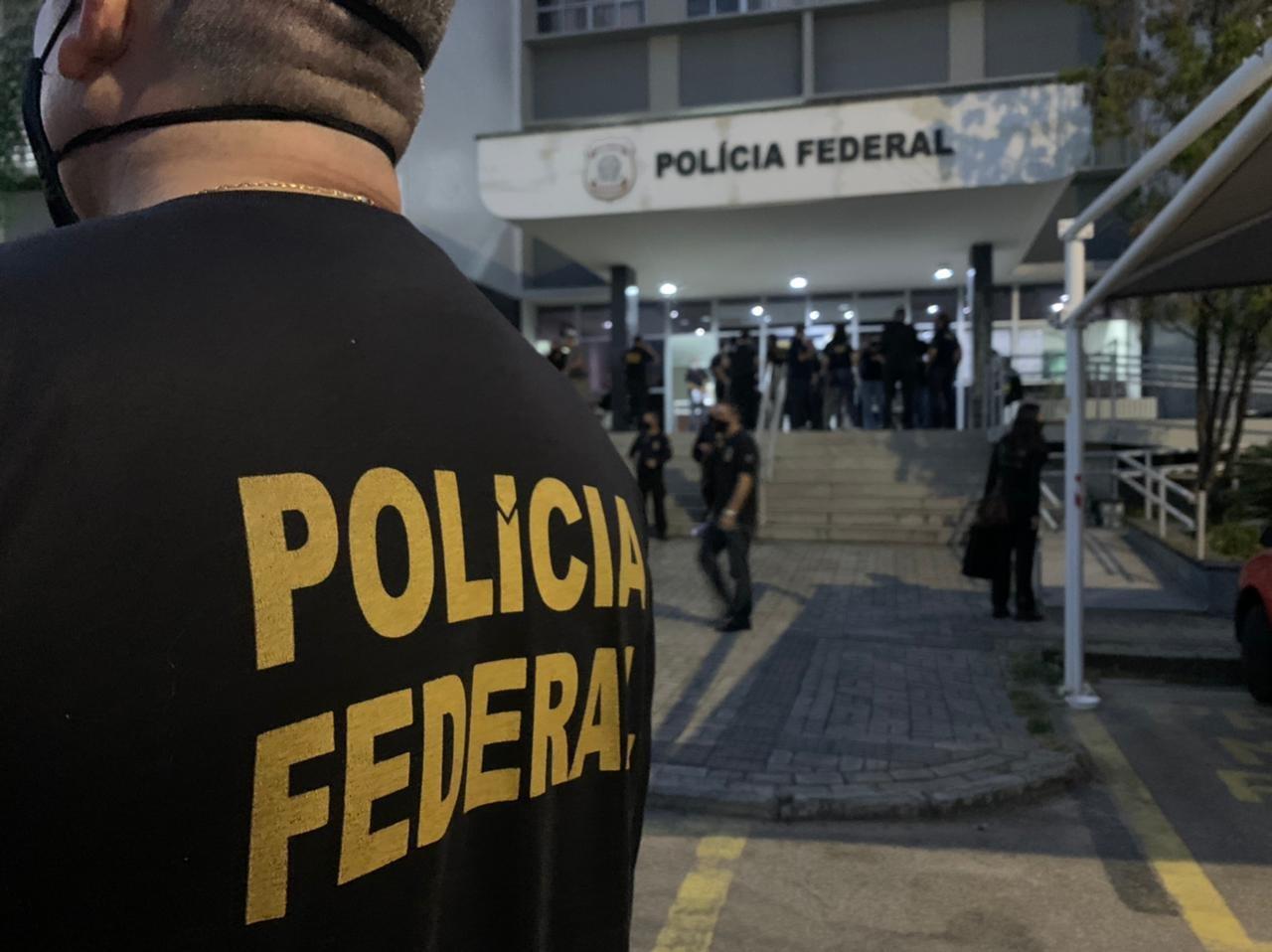 Operação da Polícia Federal e CGU investiga desvio de recursos públicos federais no interior do Ceará