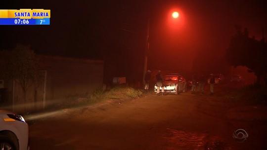 Sete pessoas são mortas a tiros durante chacina em Viamão
