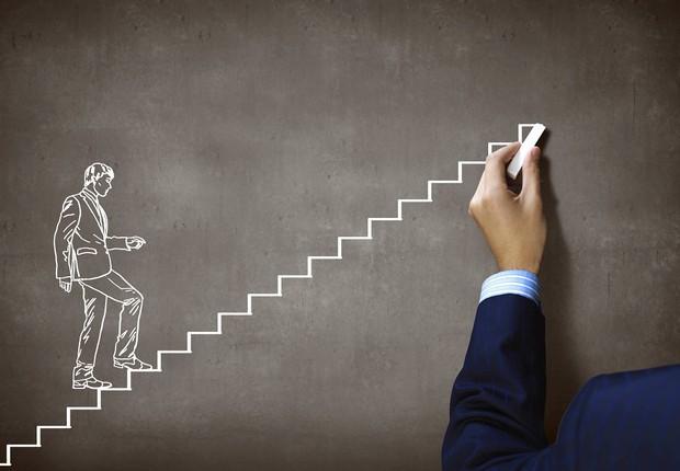 sucesso ; carreira ; empreendedorismo ; motivação ; (Foto: Think Stock)