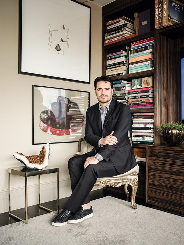 Arquiteto (Foto: Christian Maldonado)