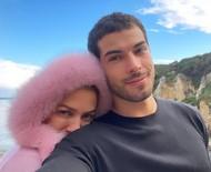 Luana Piovani revela identidade do namorado, Lucas Bitencourt, na web