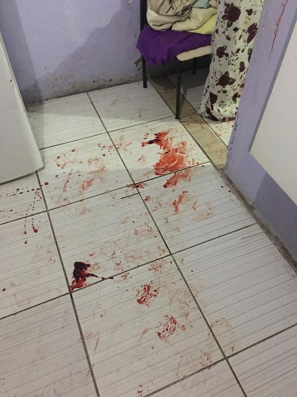 Mulher foi morta com mais de 20 facadas em Itupeva — Foto: Arquivo Pessoal