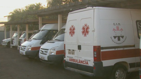 Com ambulâncias quebradas, moradores de Pirassununga têm dificuldades para fazer tratamentos em outras cidades