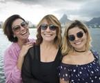 Renata Sorrah, Giovanna Antonelli e Vanessa Giácomo | Estevam Avellar