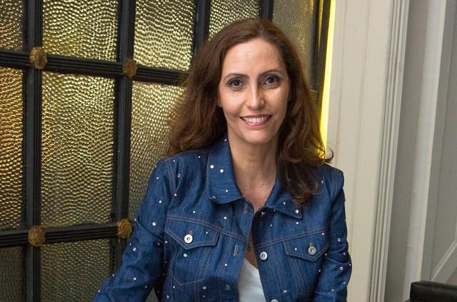 Claudia Souto (Foto: Globo)