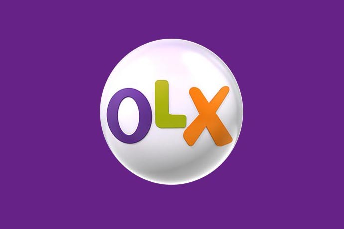 Logo da OLX (Foto: Divulgação/OLX)
