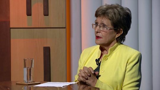 Diálogos: Ermínia Maricato analisa a crise de moradia no Brasil