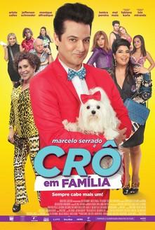 filme Crô em Família