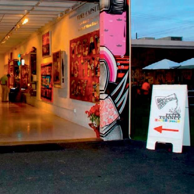 Galeria Fun (Foto: Divulgação)
