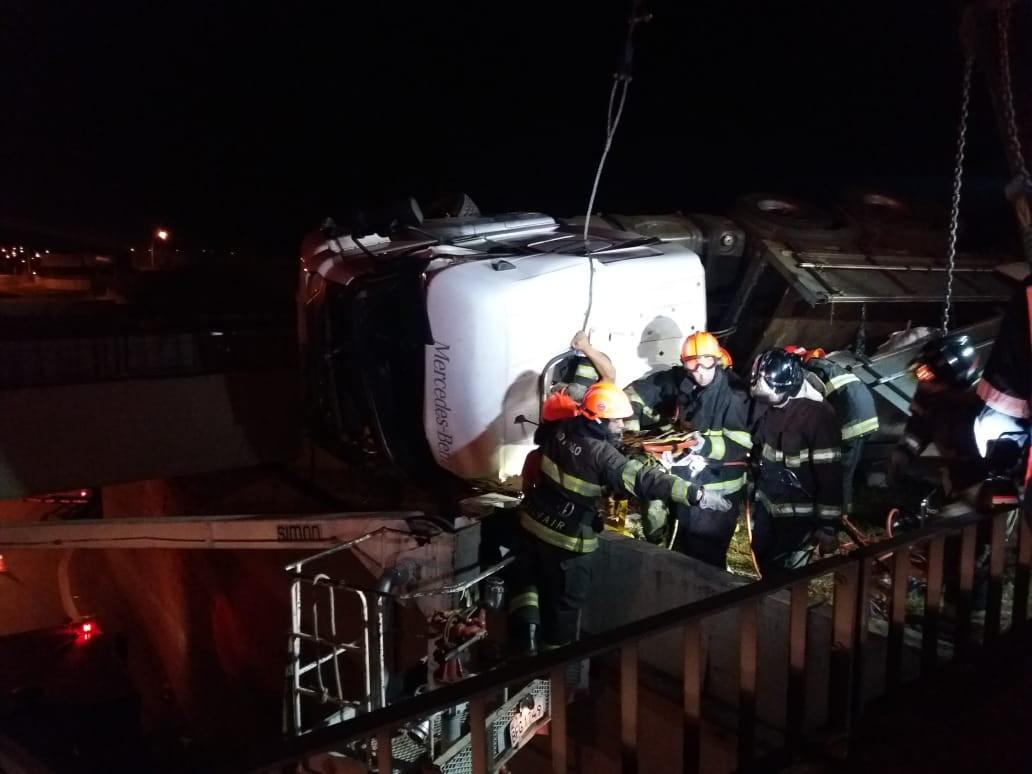 Três pessoas morrem e uma fica ferida em acidente na rodovia Anhanguera em Pirassununga - Notícias - Plantão Diário