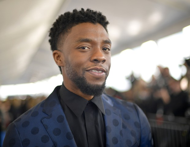 SANTA MONICA, CA - MARCH 03:  Actor Chadwick Boseman attends the 2018 Film Independent Spirit Awards on March 3, 2018 in Santa Monica, California.  (Photo by Matt Winkelmeyer/Getty Images) (Foto: Getty Images)