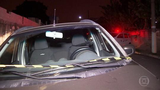 Motorista por aplicativo é assassinado em Itaquaquecetuba, na Grande São Paulo