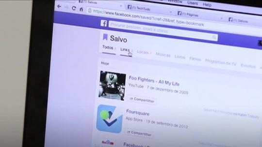 Google, Facebook e Instagram se inspiram em funções do Pinterest