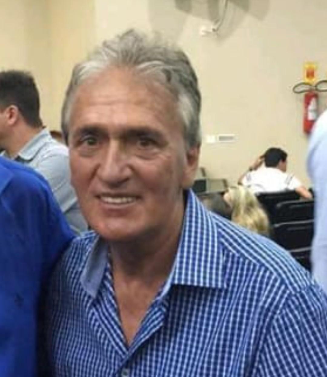 Empresário de 68 anos do Tocantins é o segundo a morrer por Covid-19