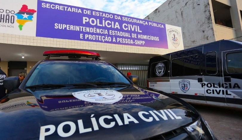 Quatro pessoas são presas por suspeita de torturar e assassinar adolescente em São Luís