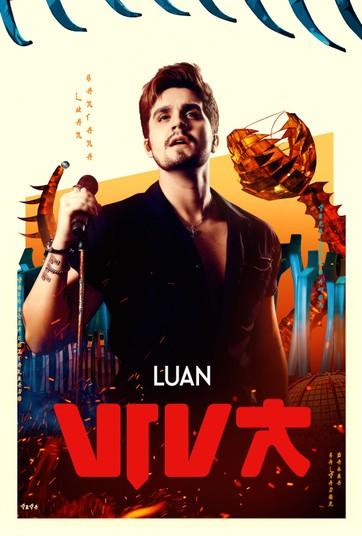 Luan Santana - Viva