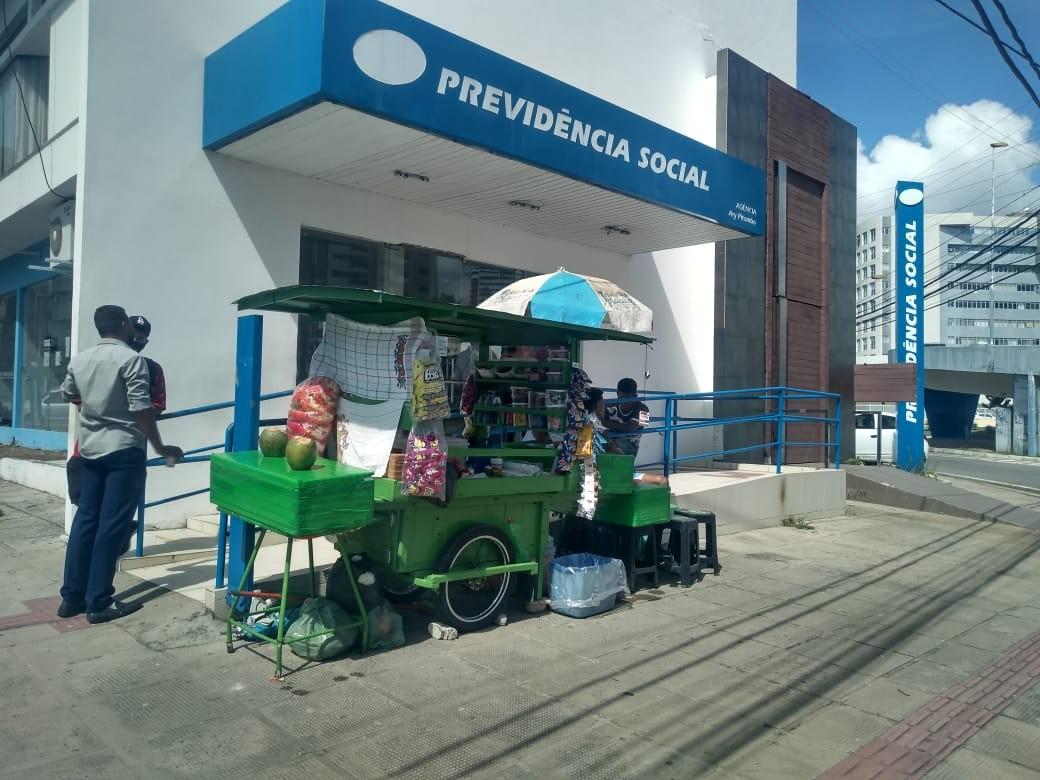 Médicos peritos do INSS retomam atendimento nesta segunda-feira em Alagoas