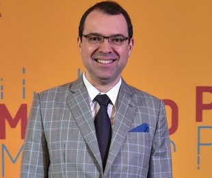 Mario Teixeira | Cesar Alves/Globo