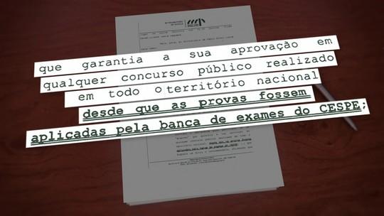 'Máfia dos concursos' cobrava R$ 220 mil por vaga em medicina na UnB