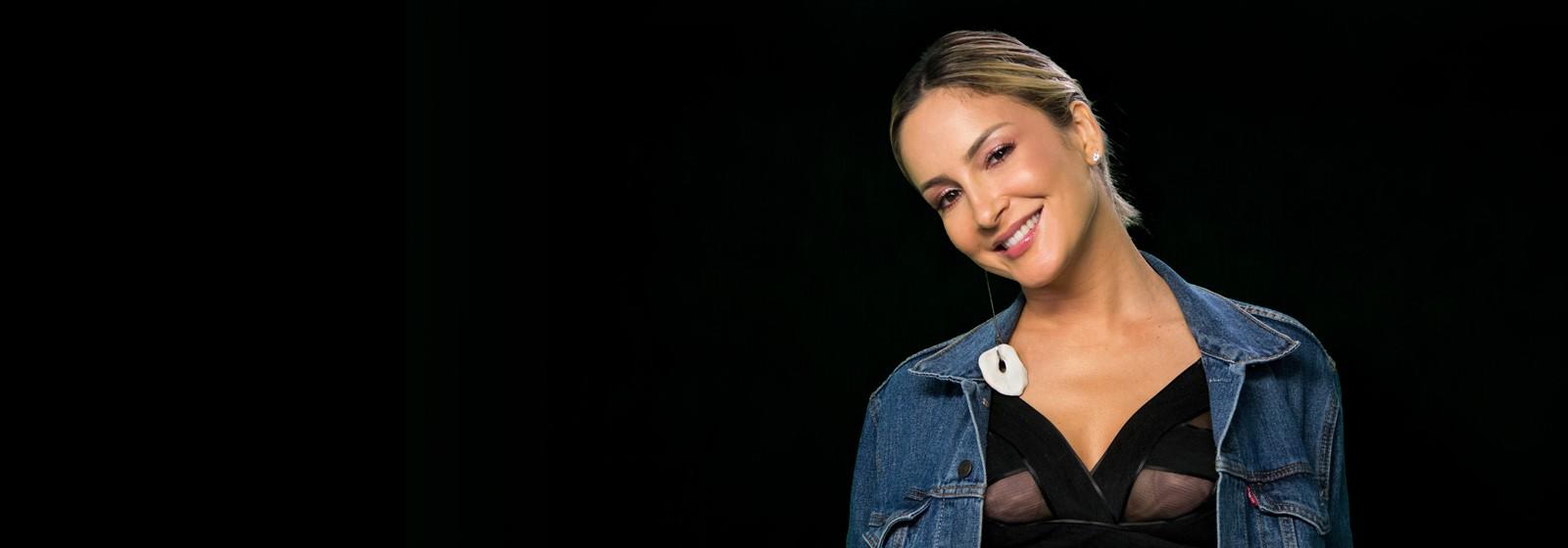 Playlist Claudia Leitte