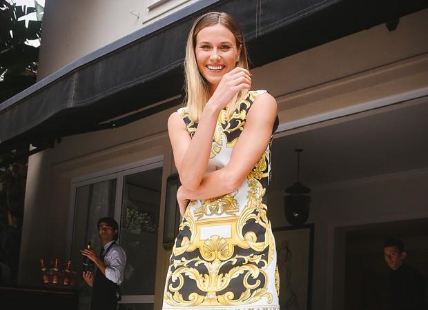 Renata Kuerten (Foto: Foto:  Divulgação)