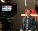 André Marques, apresentador do 'No limite' | Reprodução/Instagram