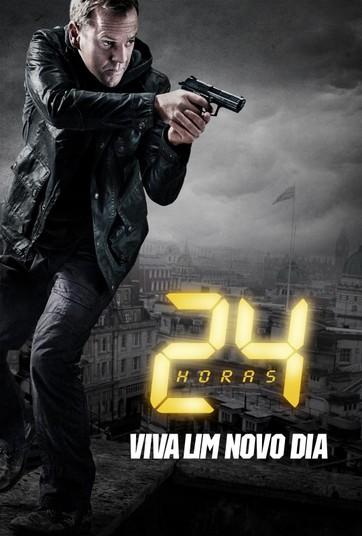 24 Horas - Viva Um Novo Dia - undefined