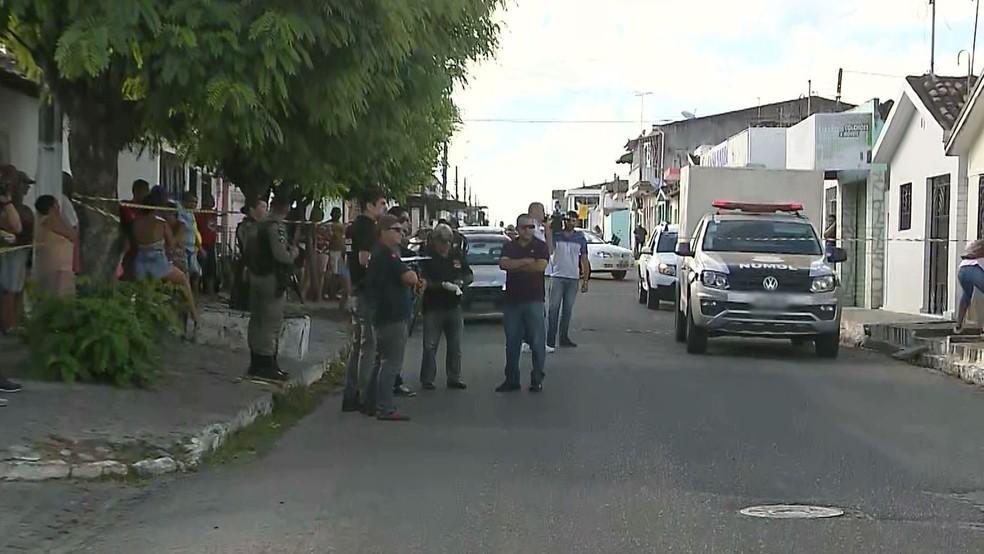 Homem é assassinado a pauladas, na Paraíba