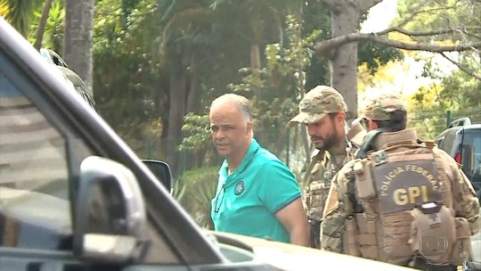 Polícia Federal diz que testemunhas estão sendo aliciadas por envolvidos em delação de Marcos Valério