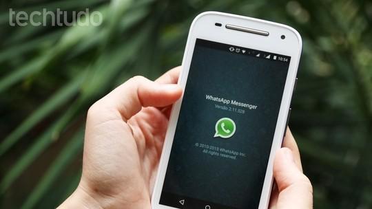 Como usar mais de uma conta do WhatsApp no Android com Parallel Space