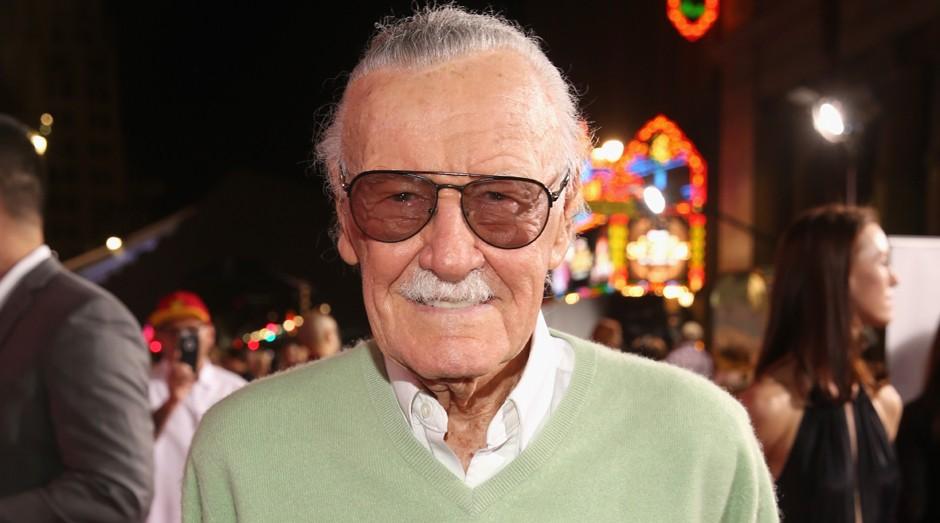 """Stan Lee faleceu aos 95 anos, segundo o """"TMZ"""" (Foto: Getty Images)"""