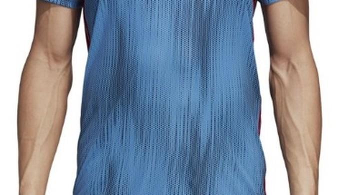 Flamengo lança terceiro uniforme azul feito de plástico reciclável  confira   85705f60f4d68