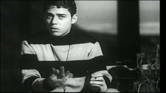 Há 40 anos atrás, Chico Buarque destacava João Gilberto como influência artística