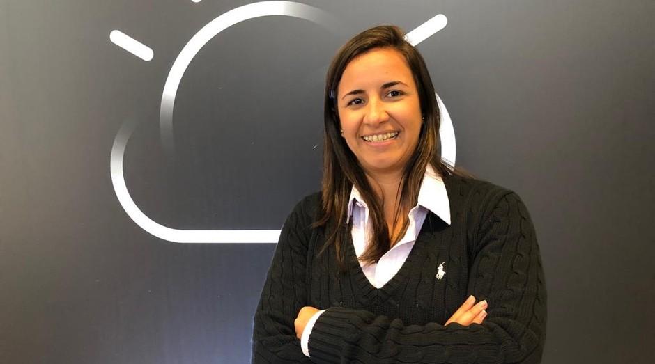 Bruna Guimarães, fundadora da startup Gupy, que já atendeu empresas como Cielo e Embraer (Foto: Divulgação)