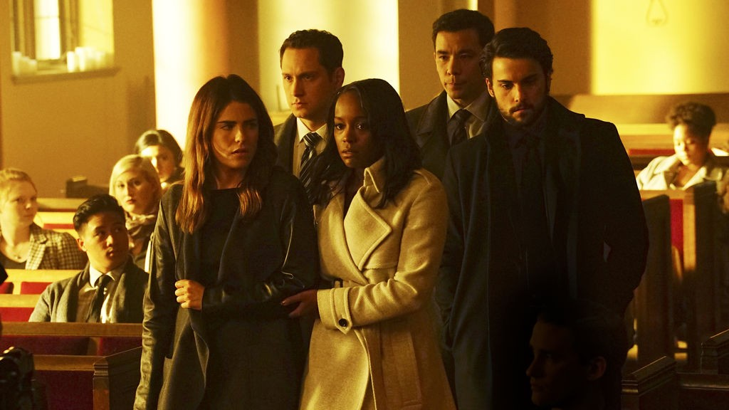 How to Get Away With Murder (Foto: Netflix/divulgação)