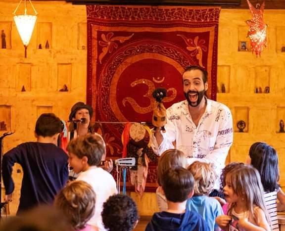 Professores de música de Mogi das Cruzes se unem e criam festival para crianças pela internet