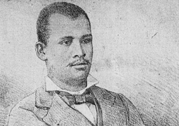 Apulco de Castro: Fundador do jornal 'Corsário', morto por Moreira César