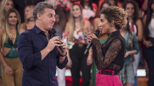 Anitta revela que escrevia cartas para participar do Lar Doce Lar: 'Ficava rezando'