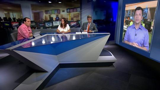 """""""O aproveitamento é inacreditável"""", diz Cereto sobre desempenho do Palmeiras"""
