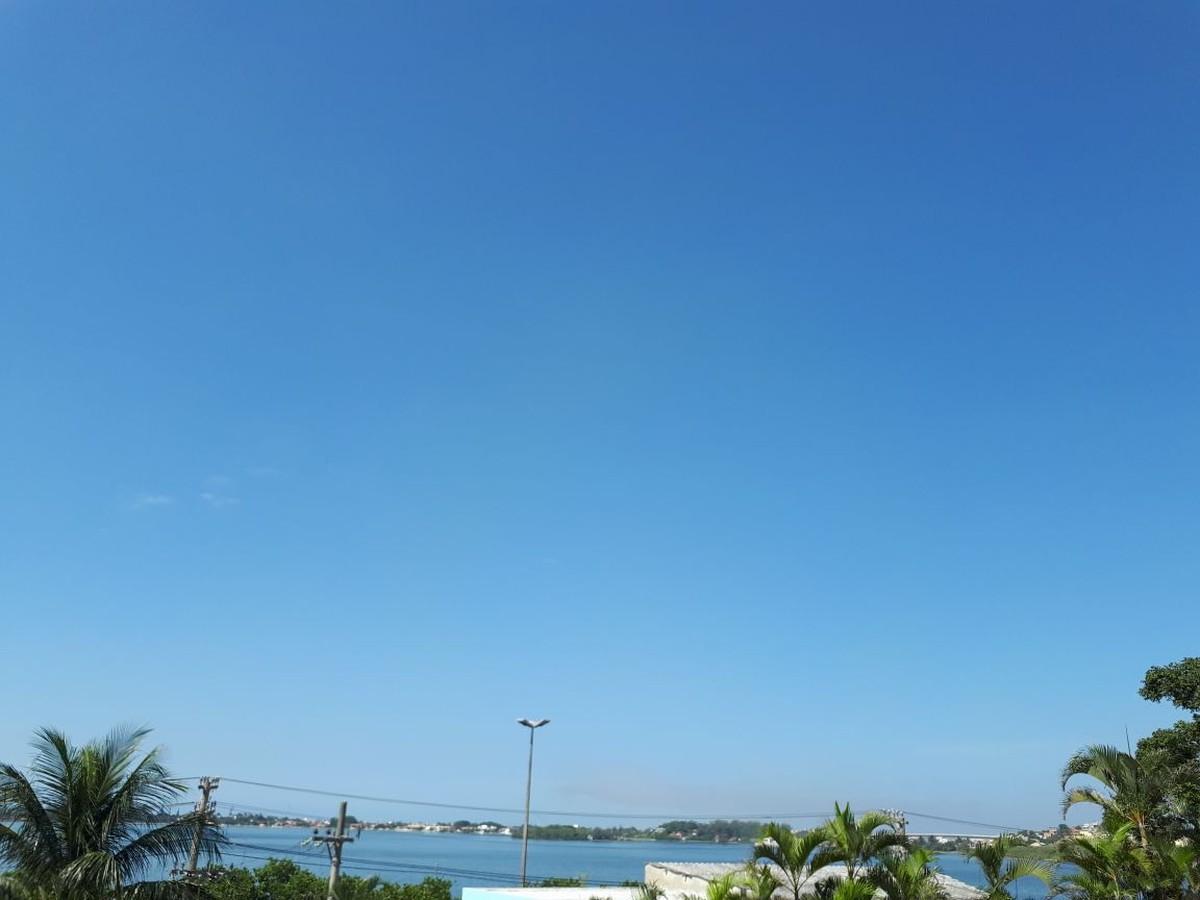 Fim de semana com previsão de sol e calor para a Região dos Lagos, segundo Inmet