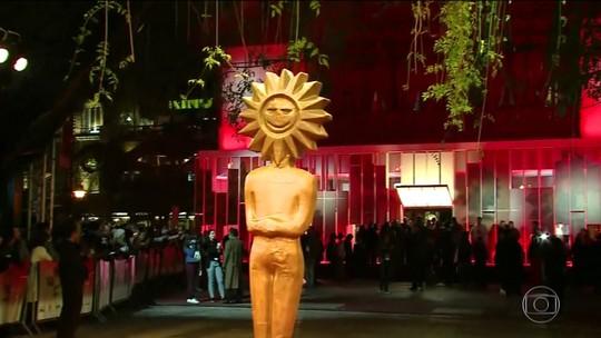 Em Gramado, festival de cinema tem sua edição mais inclusiva